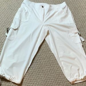 Zenergy Crop Pants